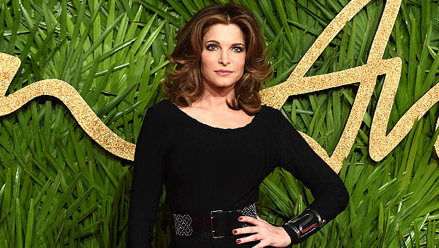 Stephanie Seymour: 5 Things To Know About The Iconic Model Whose Son Sadly Died At Just 24 Years Old