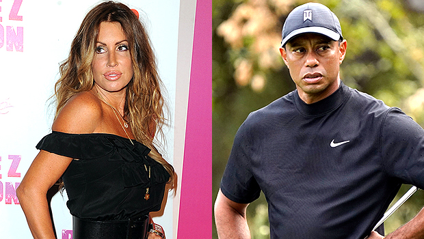 Rachel Uchitel Admits It's Still 'Painful' Talking About Tiger Woods 10 Years After Their Affair