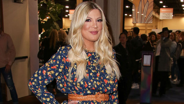 Tori Spelling's Oldest Daughter Stella, 12, Is Now As Tall As Her & So Grown Up – Before & After Pics