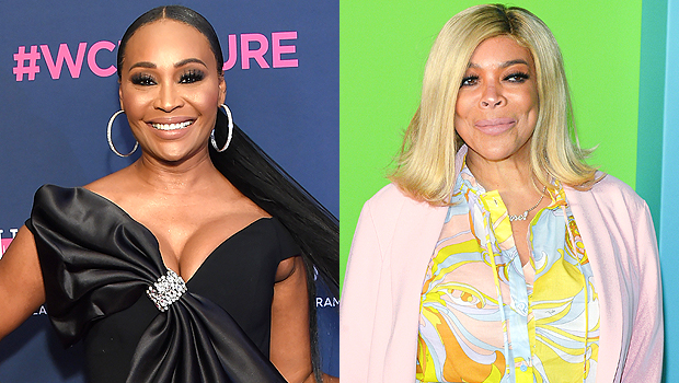 Wendy Williams, Cynthia Bailey