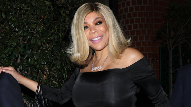 Wendy Williams Addresses Her Long-Rumored Hook-Up With Notorious B.I.G.: 'I Liked Him'