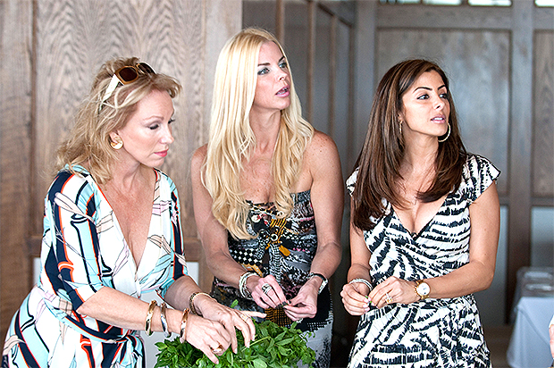 Larsa Pippen on 'RHOM'