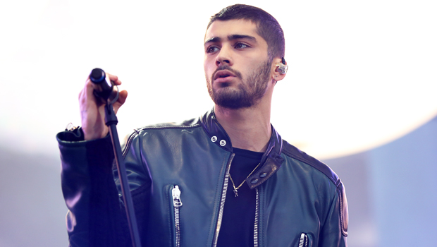 Zayn Malik Begins 2021 Off On A Attractive Notice With His New R&B Single 'Vibez'