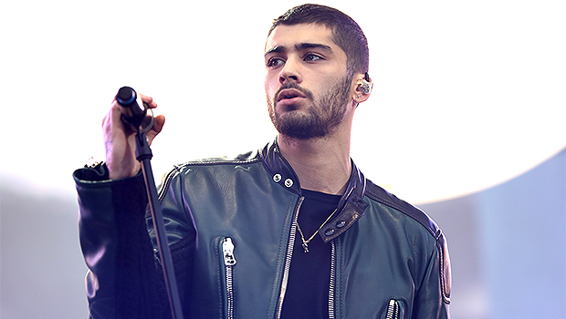 Zayn Malik's New Album Sparks Child Title Hypothesis 4 Mos. After Welcoming Daughter