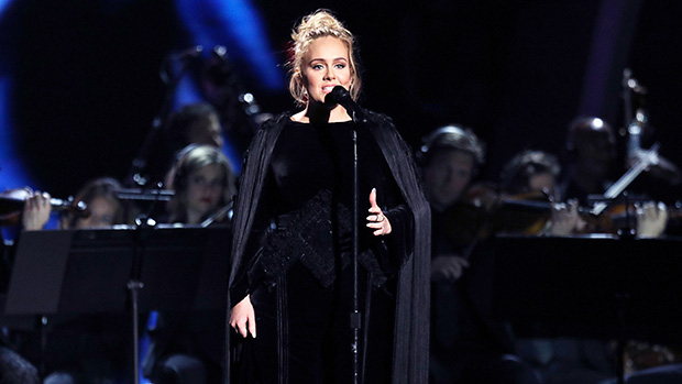 Adele Will Be Dropping 'Amazing' New Music Soon, Her Friend Alan Carr Reveals: 'I've Heard Some Tracks'