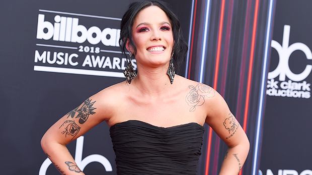 Alev Aydin: 5 Things To Know About The Writer Halsey Tagged In Her Pregnancy Announcement