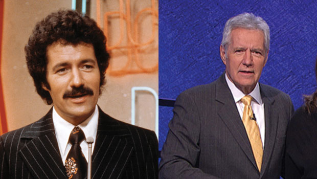 Alex Trebek Through the Years: Remembering The TV Host During His Last 'Jeopardy!' Shows