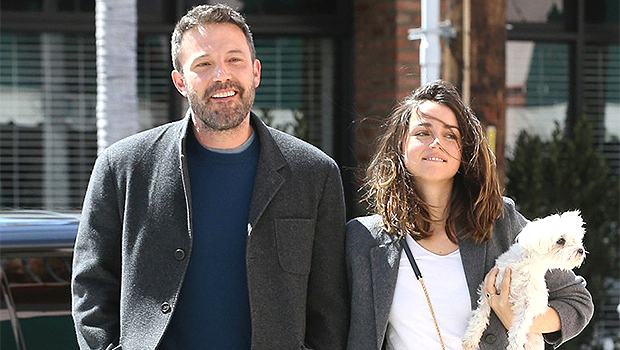 Ben Affleck & Ana De Armas Split After Nearly 1 Year Together: 'Their Relationship Was Complicated'