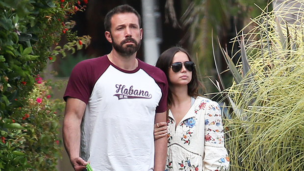 Ana De Armas Reveals What Ben Affleck Loved About Visiting Her Home In Cuba In Pre-Breakup Interview