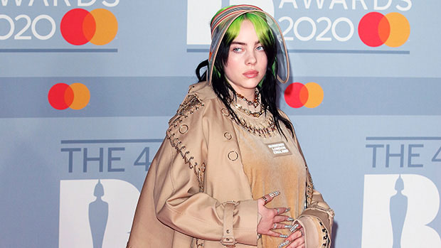 Billie Eilish Admits To 'Starving' Herself & Taking Diet Pills At Age 12: I Had A 'Horrible Body Relationship'