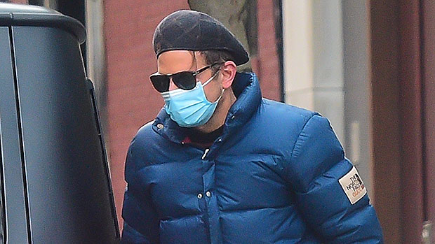Bradley Cooper, Irina Shayk & Daughter Lea, 3, Step Out For A Toy Shopping Date At FAO Schwarz — See Pics