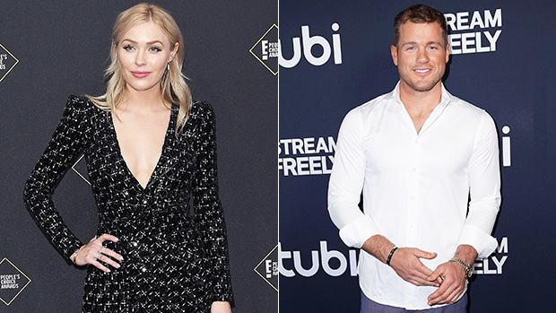 Cassie Randolph's Rumored BF Seemingly Shades Her Ex Colton Underwood On New Song