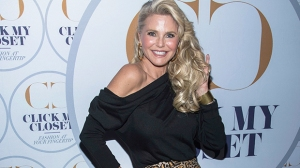 Christie Brinkley Rocks Crop Top Ahead Of 67th Birthday & Admits This Was The 1st Year She Felt 'Old'