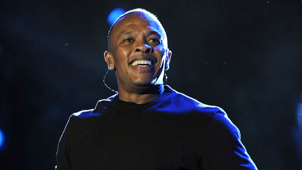 Dr. Dre Says He's 'Doing Great' After Getting 'Excellent Care' Following Brain Aneurysm