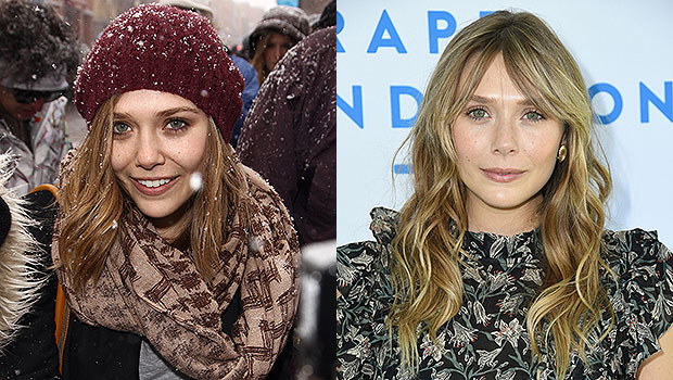 WandaVision's Elizabeth Olsen Now & Then: See Mary-Kate & Ashley's Younger Sister Through The Years