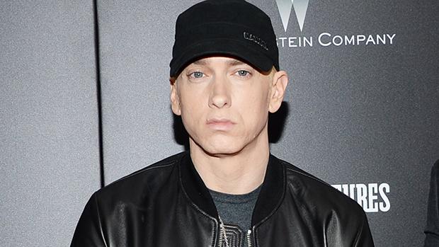 Eminem's Daughter Hailie Jade, 24, Stuns In Mom Jeans For New Mirror Selfie Video — Watch