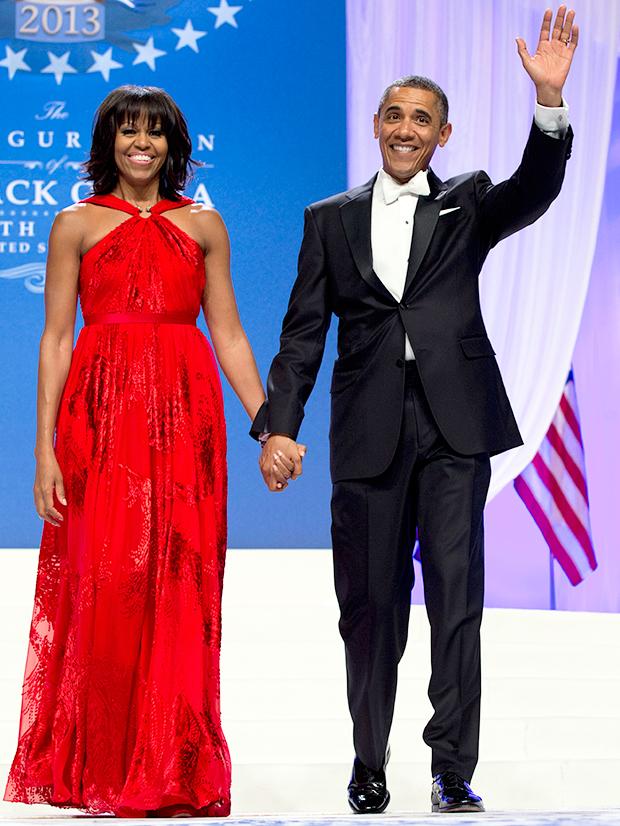 Michelle Barack Obama