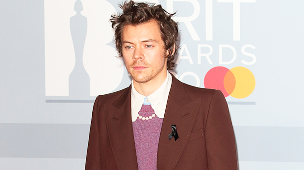 Harry Styles' Girlfriend: Who The Star Is Dating Now, Plus His Full Relationship Timeline