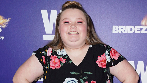 Honey Boo Boo, 15, Reveals She Has A New Boyfriend: Life 'Couldn't Be Better'