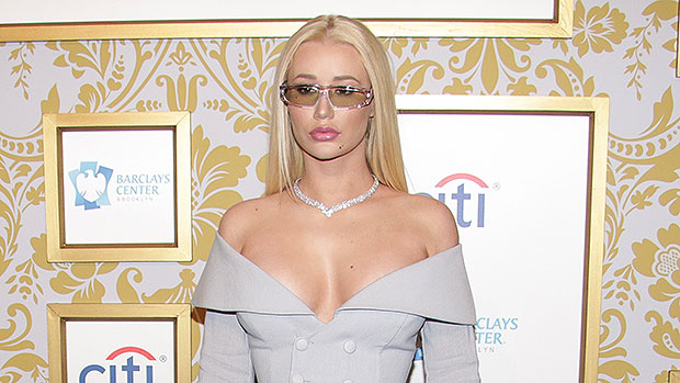 Iggy Azalea Shares Rare Glimpse At Throwback Baby Bump In New 'Photo Dump' Of Adorable Son Onyx — See Pics