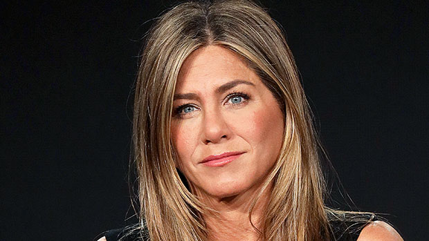 Jennifer Aniston's Light Hair Makeover: Shows Off Blonder Locks On 'Morning Show' Set – Before & After