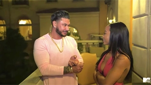 'Jersey Shore' Preview: Pauly D Introduces His GF Nikki Hall To The Group For The 1st Time