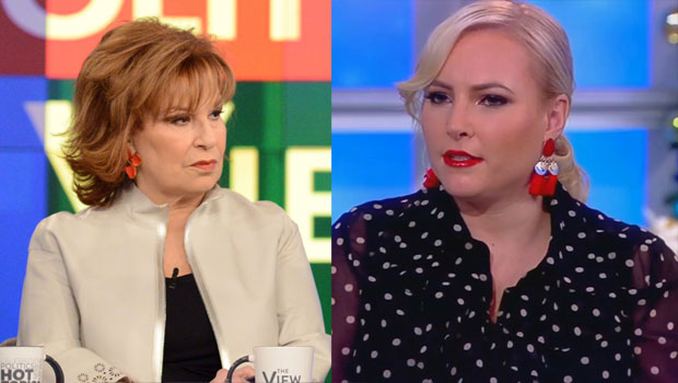 Meghan McCain Breaks Silence On Pleasure Behar's Diss After Her Return To 'The View': It's Been 'Tough'