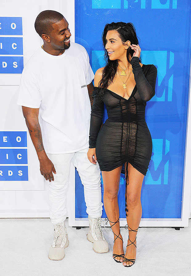 Kanye West 'Taking Space' From Kim Kardashian In Wyoming With 'No Plans' On Returning To LA Soon 2