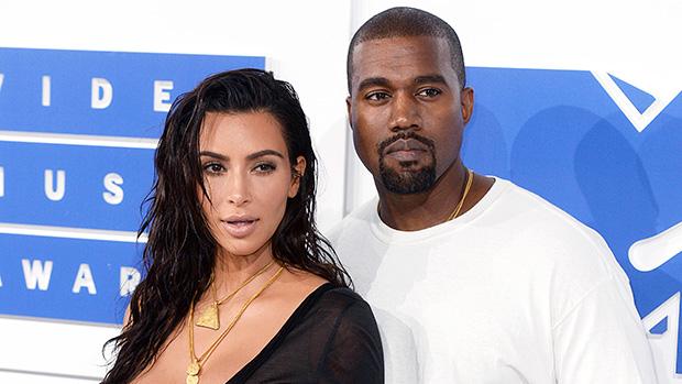 Kanye West Reportedly Gifts Kim Kardashian 5 Maybachs Worth $1 Million Amid Rocky Marriage