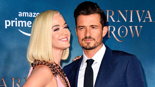 Orlando Bloom Gushes Over Katy Perry After Her Stunning Inauguration Performance: I'm So 'Proud'