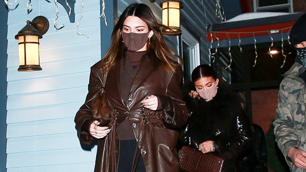 Kendall Jenner, Olivia Culpo & More Best Dressed Celebrities Of The Week: Quarantine Edition