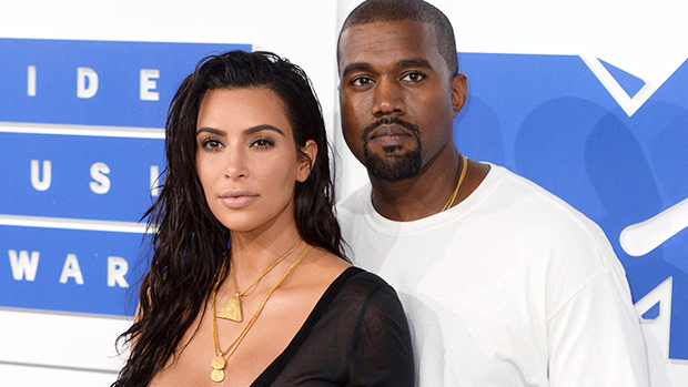 Why Kim Kardashian Is 'Not Rushing' To File For Divorce From Kanye West — 'She Wants Them To Work'