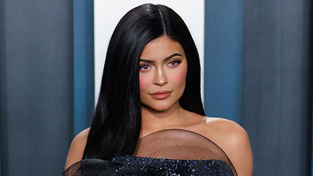 Kylie Jenner Trolled For Low Water Pressure & Small Shower Head As She Shows Off Her Bathroom On IG