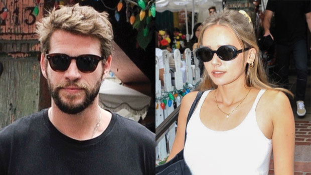 Liam Hemsworth, Gabriella Brooks