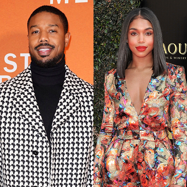 michael b jordan lori harvey