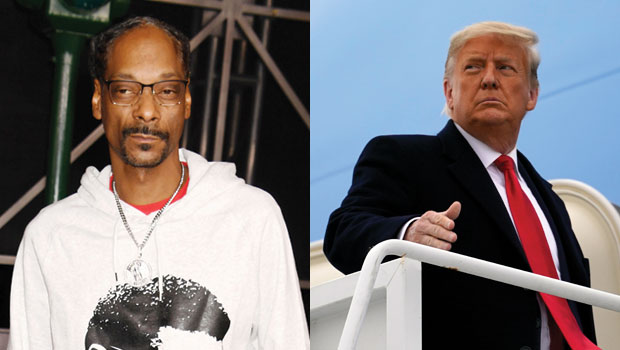 Michael Harris: 5 Things To Know About Snoop Dogg's Friend Who Was Pardoned By Donald Trump