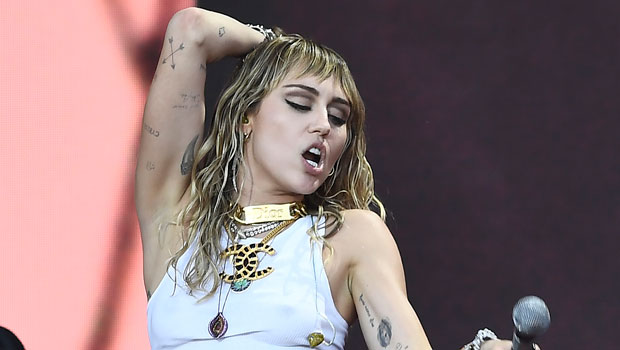 Miley Cyrus Hopes TikTok Tailgate Performance 'Opens Doors' For Her To Headline A Super Bowl Halftime Show