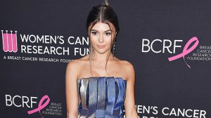 Olivia Jade Shows Off Her 'Everyday Makeup Look' For New Vlog After Major YouTube Return