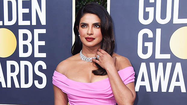 Priyanka Chopra, 38, Is Nearly Unrecognizable At 17 In New Throwback Pic: See Her Transformation