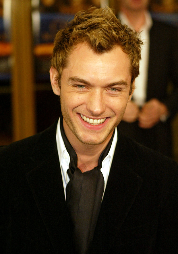 , Jude Law's Handsome Son Rafferty, 24, Looks Identical To His Movie Star Dad In British GQ: See Pics,