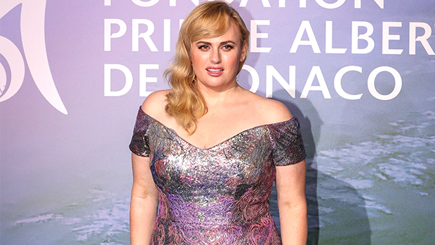 Rebel Wilson Reveals She Was Kidnapped At Gunpoint & Held Captive Overnight During Africa Trip