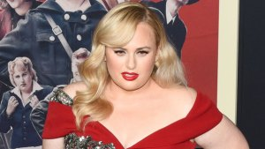 Rebel Wilson Says People 'Didn't Look Twice' At Her Before She Lost 60 Lbs.: I'm Treated Differently Now