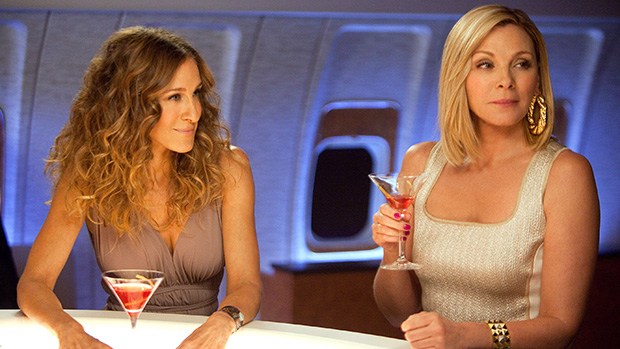 Sarah Jessica Parker Confirms Kim Cattrall 'Isn't Part Of' The 'SATC' Revival