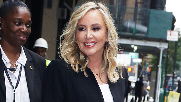 Shannon Beador Admits She's Having A 'Difficult Time' After Bad Fillers: I Don't 'Recognize Myself'