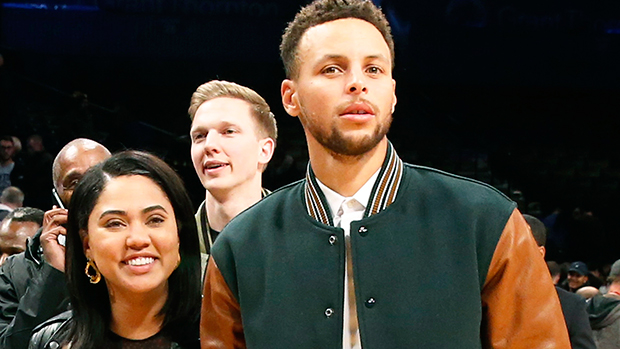 Ayesha Curry Gushes Over How 'Proud' She Is Of Husband Steph After He Scores Career High 62 Points