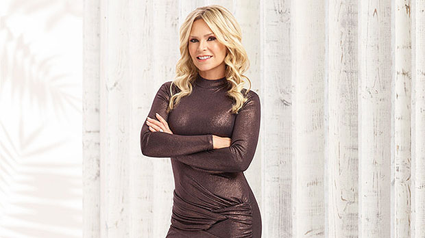 'RHOC' Alum Tamra Judge Thinks Season 15 Was A 'Hot Mess' Without Her: A Cast 'Shakeup' Is Expected