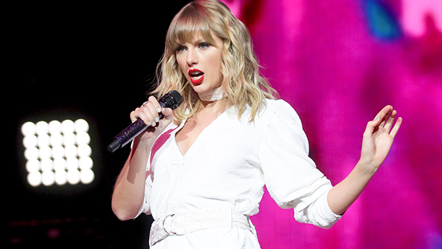 Taylor Swift Sings About A 'Crook Who Got Caught' On New Song & Fans Think It's Karlie Kloss