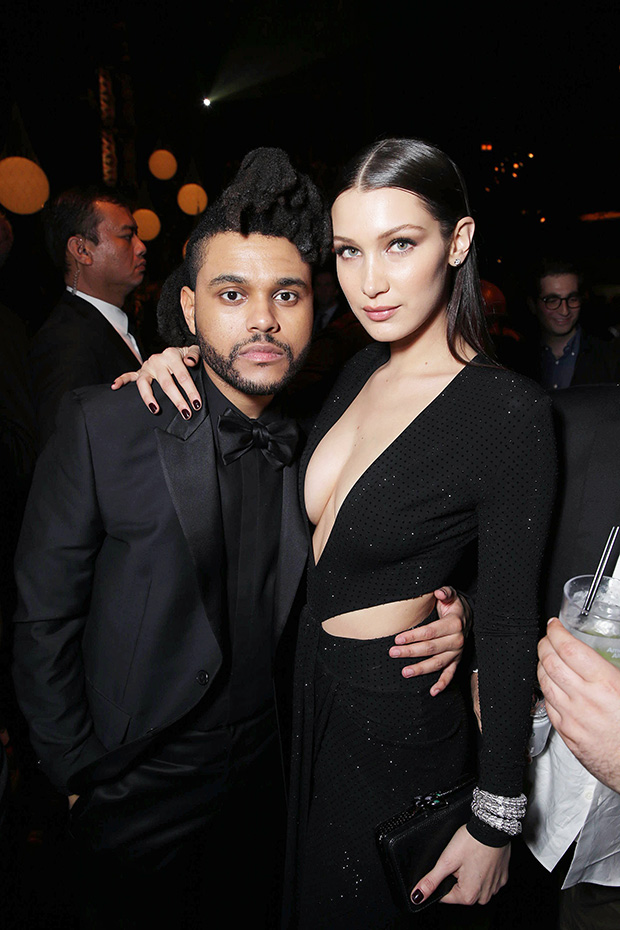 Why The Weeknd Fans Think His 'Plastic Surgery' In 'Save Your Tears' Video Is A Dig At Ex Bella Hadid 2
