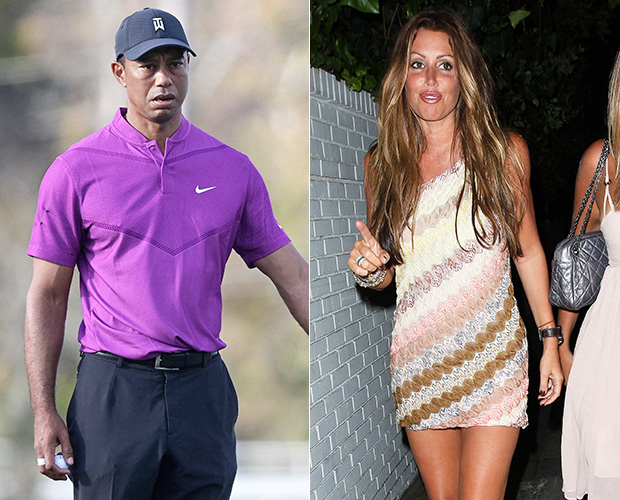 Tiger Woods' Romantic History: Look Back At All His ...