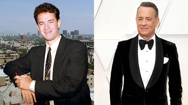Tom Hanks Then & Now: See Photos Of The Beloved Oscar Winner Through The Years